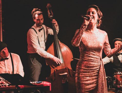 Le jazz des années30 aux États-Unis