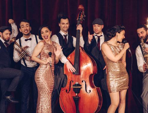 Les groupes de jazz célèbres